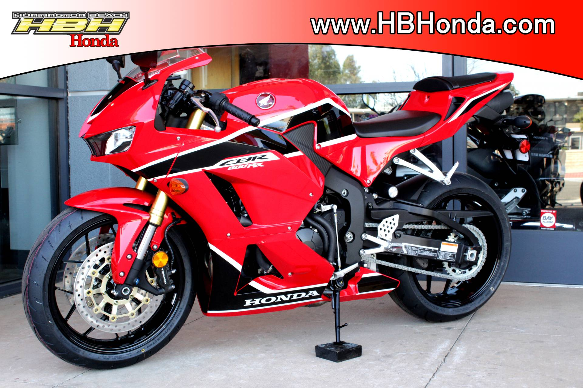 2018 Honda CBR600RR in Huntington Beach, California - Photo 13