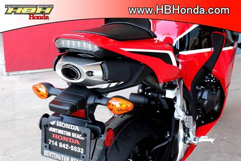 2018 Honda CBR600RR in Huntington Beach, California - Photo 18
