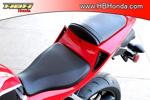 2018 Honda CBR600RR in Huntington Beach, California - Photo 19