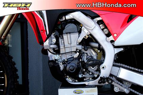 2020 Honda CRF450R in Huntington Beach, California - Photo 9