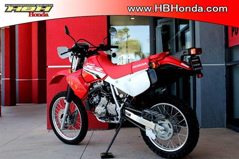 2019 Honda XR650L in Huntington Beach, California - Photo 4