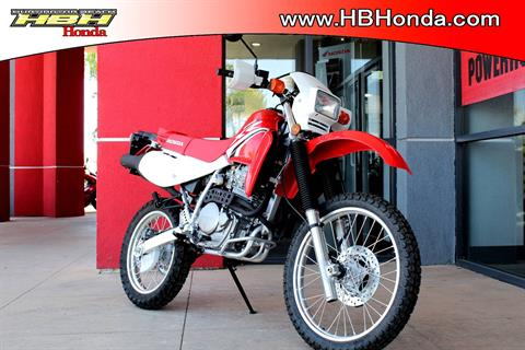 2019 Honda XR650L in Huntington Beach, California - Photo 7