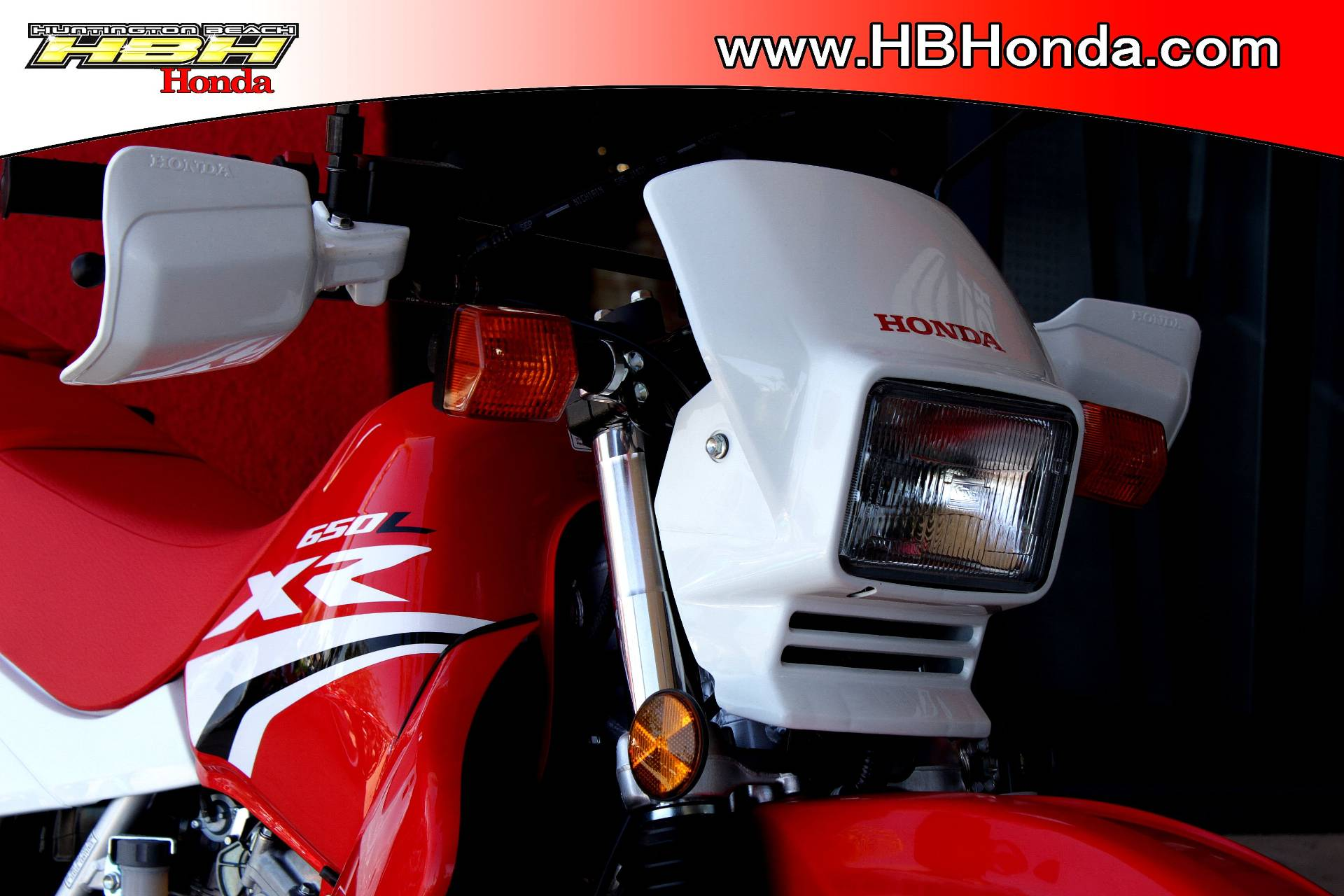 2019 Honda XR650L in Huntington Beach, California - Photo 8