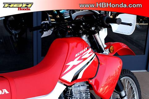 2019 Honda XR650L in Huntington Beach, California - Photo 9