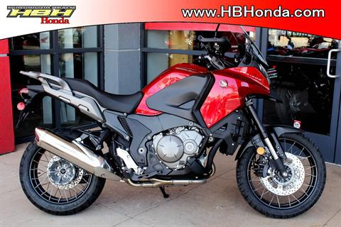 2017 Honda VFR1200X in Huntington Beach, California - Photo 7