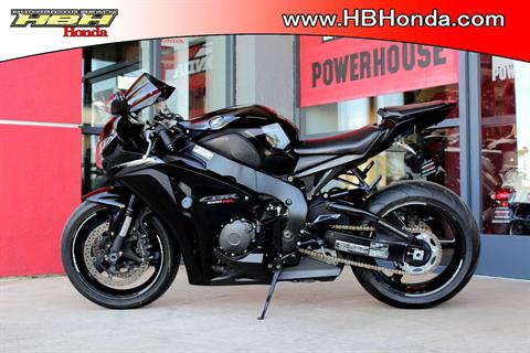 2008 Honda CBR®1000RR in Huntington Beach, California