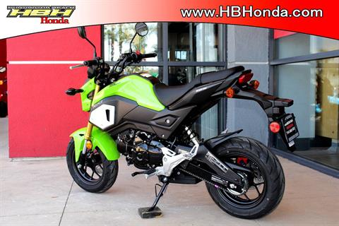 2020 Honda Grom in Huntington Beach, California - Photo 2