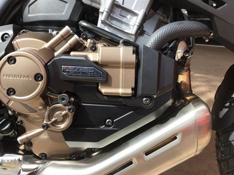 2020 Honda Africa Twin DCT in Huntington Beach, California - Photo 3