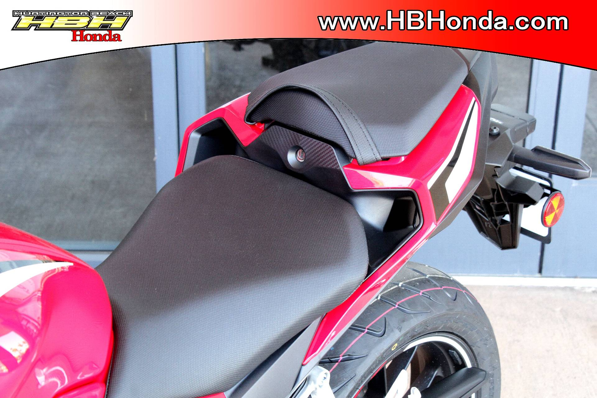 2019 Honda CBR500R ABS in Huntington Beach, California - Photo 6