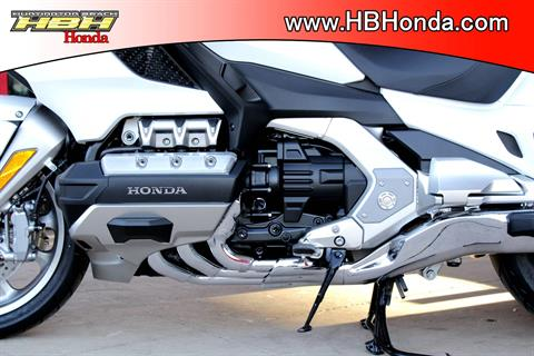 2018 Honda Gold Wing Tour Automatic DCT in Huntington Beach, California