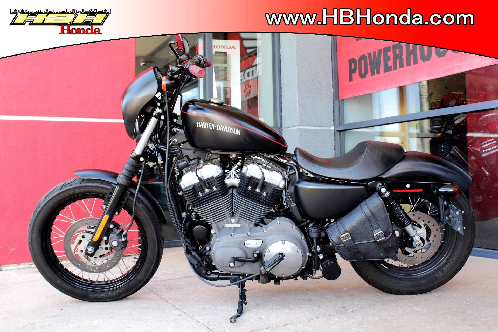 2012 Harley-Davidson Sportster® 1200 Nightster® in Huntington Beach, California - Photo 1