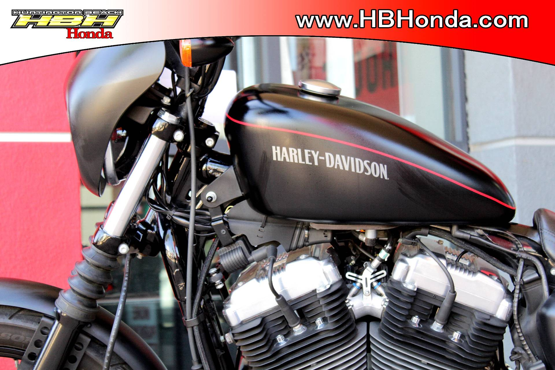 2012 Harley-Davidson Sportster® 1200 Nightster® in Huntington Beach, California - Photo 2