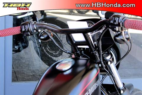 2012 Harley-Davidson Sportster® 1200 Nightster® in Huntington Beach, California - Photo 10
