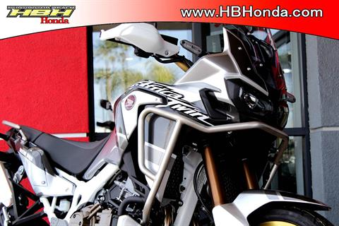 2019 Honda Africa Twin Adventure Sports DCT in Huntington Beach, California - Photo 4