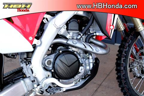 2018 Honda CRF450RX in Huntington Beach, California