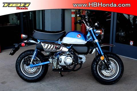 2020 Honda Monkey in Huntington Beach, California - Photo 1