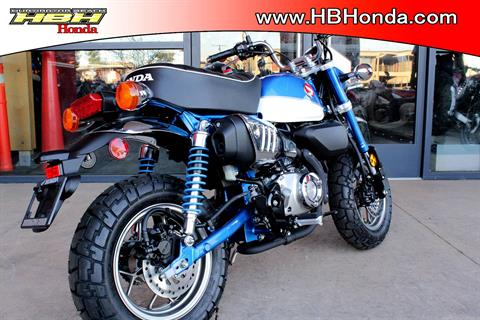 2020 Honda Monkey in Huntington Beach, California - Photo 2