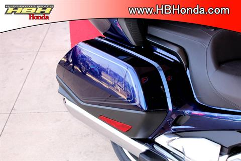2018 Honda Gold Wing Tour in Huntington Beach, California - Photo 5