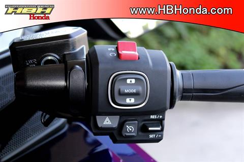 2018 Honda Gold Wing Tour in Huntington Beach, California - Photo 13