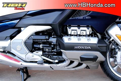 2018 Honda Gold Wing Tour in Huntington Beach, California - Photo 16