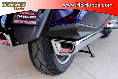 2018 Honda Gold Wing Tour in Huntington Beach, California - Photo 22