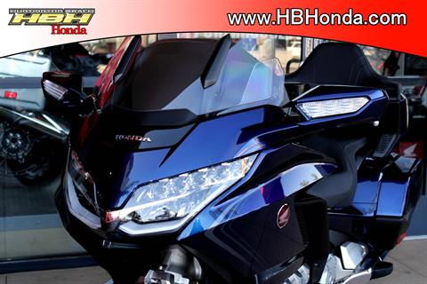 2018 Honda Gold Wing Tour in Huntington Beach, California - Photo 24
