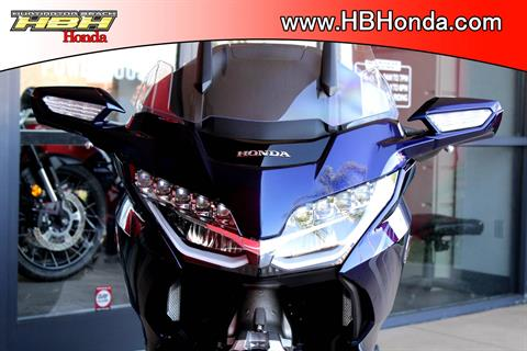 2018 Honda Gold Wing Tour in Huntington Beach, California - Photo 25