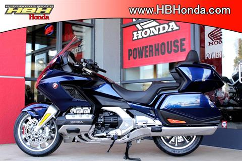 2018 Honda Gold Wing Tour in Huntington Beach, California - Photo 26