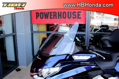 2018 Honda Gold Wing Tour in Huntington Beach, California - Photo 29