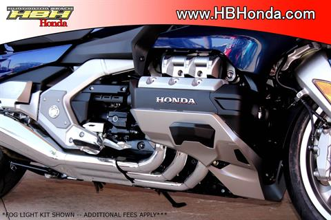 2018 Honda Gold Wing Tour in Huntington Beach, California - Photo 32