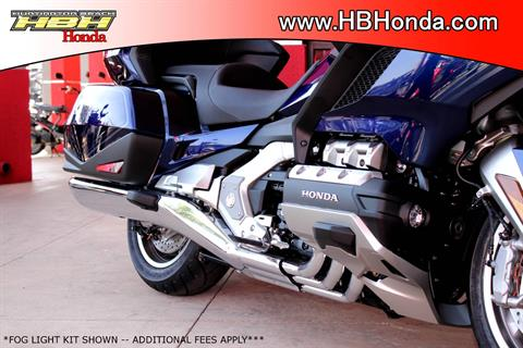 2018 Honda Gold Wing Tour in Huntington Beach, California - Photo 34