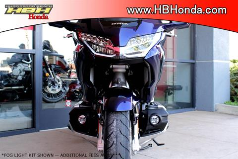 2018 Honda Gold Wing Tour in Huntington Beach, California - Photo 39