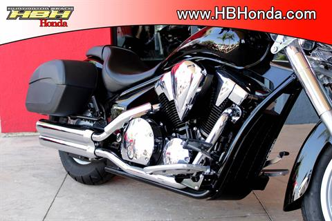 2015 Honda Interstate® in Huntington Beach, California