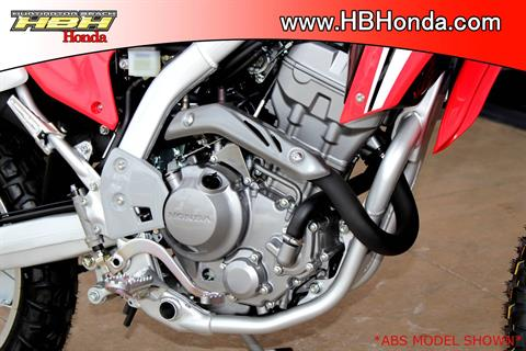 2018 Honda CRF250L in Huntington Beach, California - Photo 2