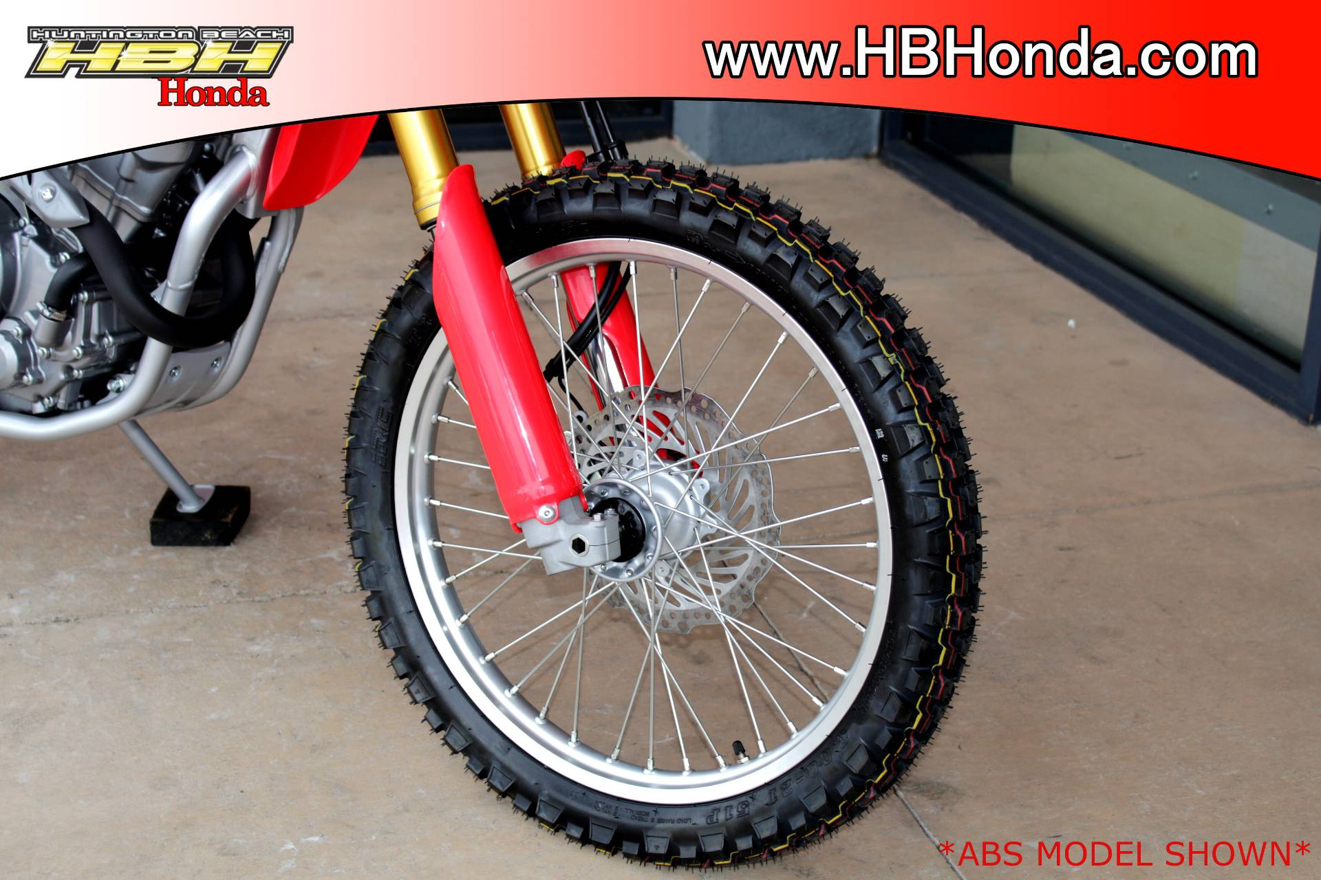 2018 Honda CRF250L in Huntington Beach, California - Photo 3