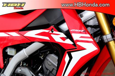 2018 Honda CRF250L in Huntington Beach, California - Photo 4