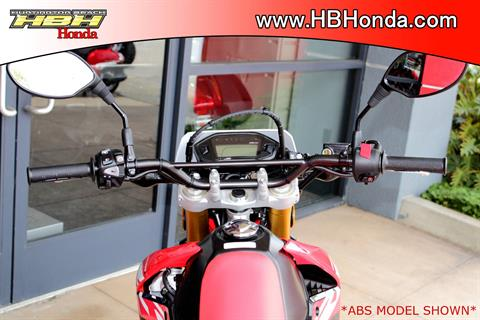 2018 Honda CRF250L in Huntington Beach, California - Photo 6
