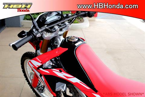 2018 Honda CRF250L in Huntington Beach, California - Photo 7