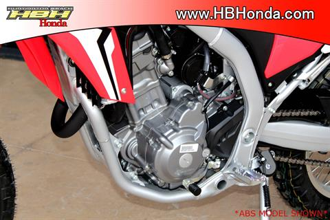 2018 Honda CRF250L in Huntington Beach, California - Photo 10