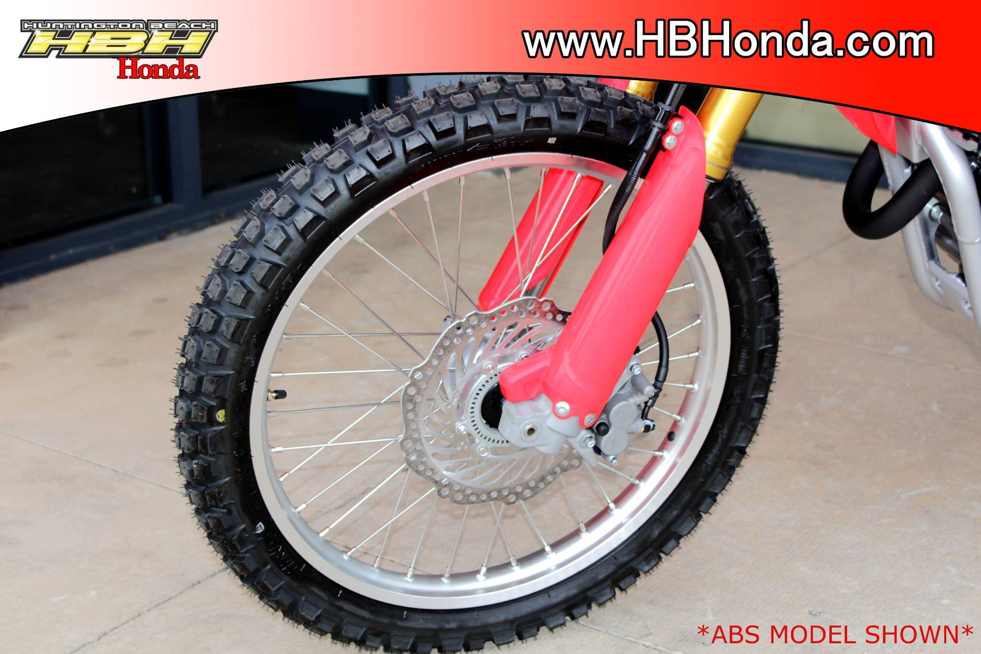 2018 Honda CRF250L in Huntington Beach, California - Photo 11