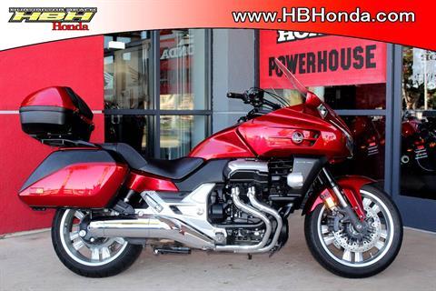 2014 Honda CTX®1300