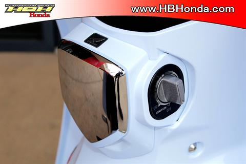 2019 Honda Super Cub C125 ABS in Huntington Beach, California - Photo 8