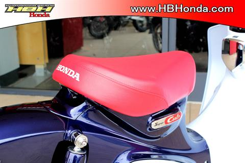 2019 Honda Super Cub C125 ABS in Huntington Beach, California - Photo 12