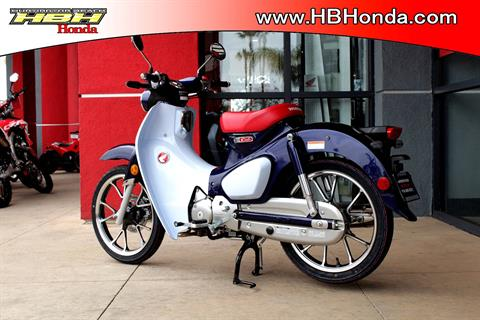 2019 Honda Super Cub C125 ABS in Huntington Beach, California - Photo 16