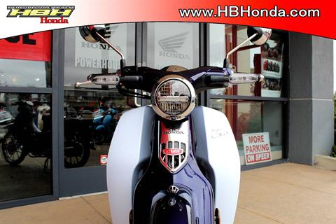 2019 Honda Super Cub C125 ABS in Huntington Beach, California - Photo 19