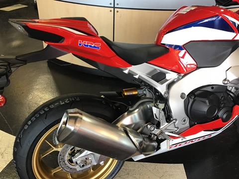 2019 Honda CBR1000RR SP in Huntington Beach, California - Photo 3