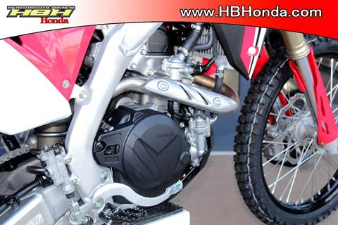2019 Honda CRF450L in Huntington Beach, California - Photo 7