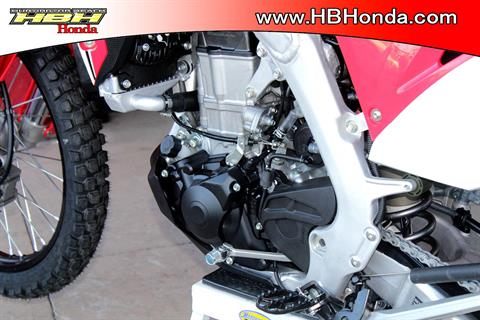 2019 Honda CRF450L in Huntington Beach, California - Photo 14