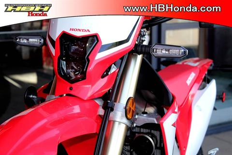 2019 Honda CRF450L in Huntington Beach, California - Photo 18