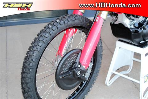 2019 Honda CRF450L in Huntington Beach, California - Photo 21